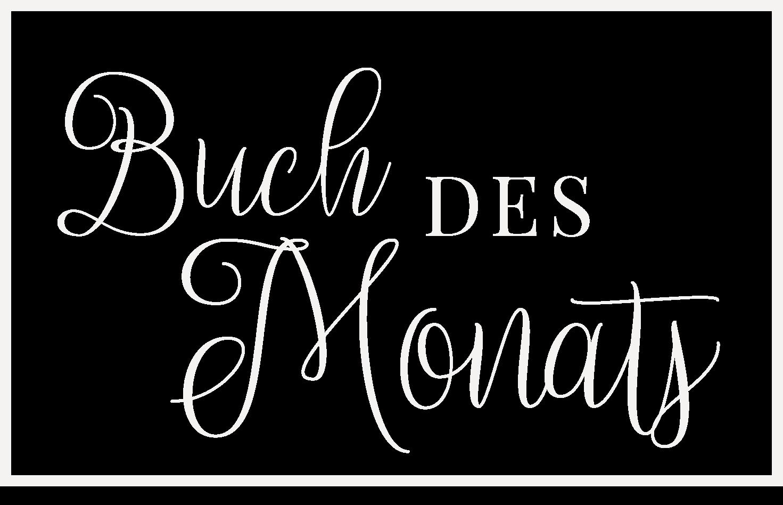 Buch des Monats - Buchvorstellungen